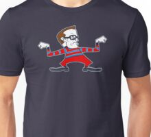 Strongest Man in the World Unisex T-Shirt