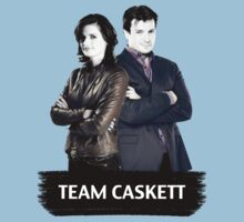 Team Caskett I by MaoCax