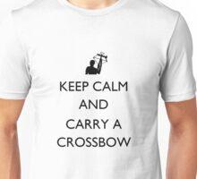 The Walking Dead - Crossbow Unisex T-Shirt