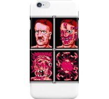 Bionic Commando Hitler iPhone Case/Skin