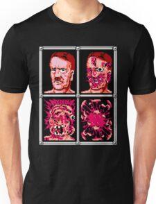 Bionic Commando Hitler Unisex T-Shirt