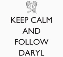 The Walking Dead - Follow Daryl by Dianamorg9462