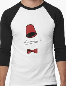 geronimo Men's Baseball ¾ T-Shirt