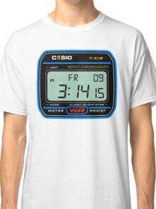Casio Tribute Classic T-Shirt