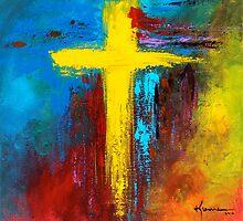 Cross 2 by Kume Bryant