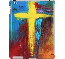 Cross 2 iPad Case/Skin