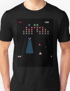 Galaga or Galaxian Unisex T-Shirt