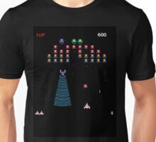 Galaga or Galaxian Unisex T-Shirt