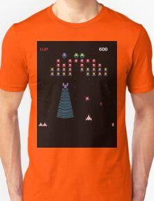 Galaga or Galaxian T-Shirt