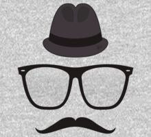 Überhipster by droodle