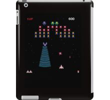 Galaga or Galaxian iPad Case/Skin