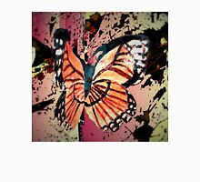 Autumn butterfly graphic T-Shirt