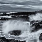 Driven by The Storm by DawsonImages