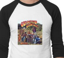 Geronimo Jackson Men's Baseball ¾ T-Shirt