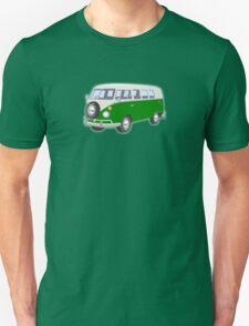Sixties VW Volkswagen Van T-Shirt