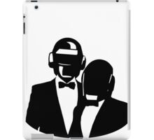 Daft Chic iPad Case/Skin