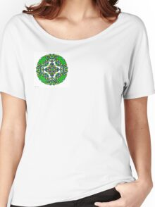 Star Lady c4 Women's Relaxed Fit T-Shirt