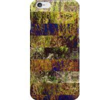Super Natural No.4 iPhone Case/Skin