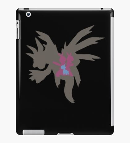 Ein, Zwei, Drei | Pokémon iPad Case/Skin
