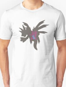 Ein, Zwei, Drei | Pokémon Unisex T-Shirt
