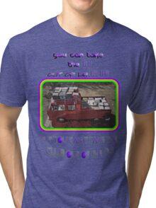Forever a DJ Tri-blend T-Shirt