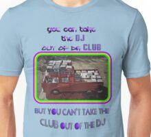 Forever a DJ Unisex T-Shirt
