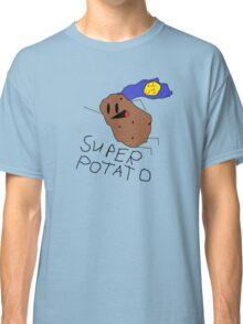 Super Potato Classic T-Shirt