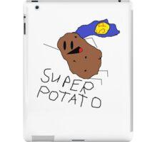 Super Potato iPad Case/Skin