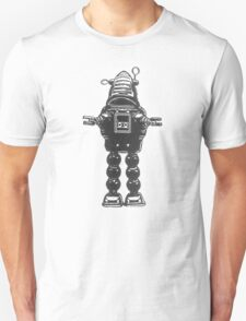 Robot, Science Fiction, Toy, Robots T-Shirt