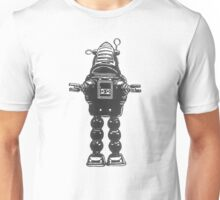 Robot, Science Fiction, Toy, Robots Unisex T-Shirt