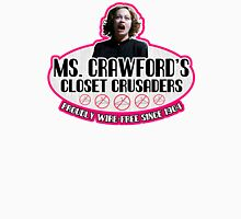 Mommie Dearest Closet Crusader T-Shirt