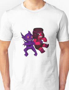Mega Sableye Ruby Shield  T-Shirt