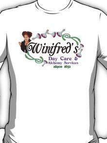 Hocus Pocus Winifred's Business Endeavor  T-Shirt