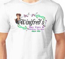 Hocus Pocus Winifred's Business Endeavor  Unisex T-Shirt