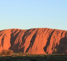 Uluru Sticker
