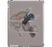 Fly iPad Case/Skin
