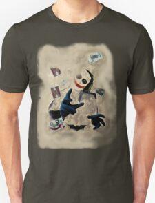 Joker falling cards T-Shirt