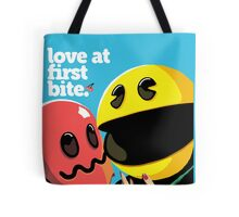 Love at First Bite Tote Bag
