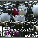 Happy Easter by Jan  Tribe