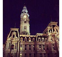 Philadelphia 3 Photographic Print