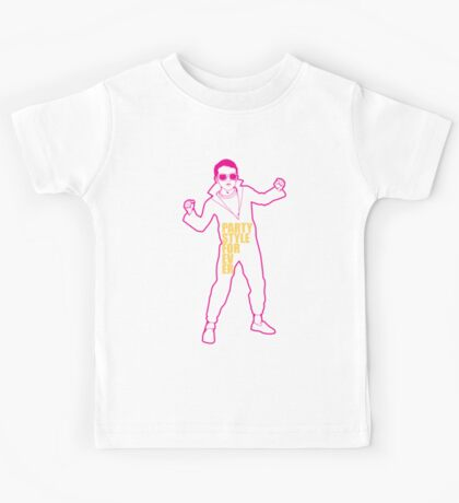 Party Style Kids Tee