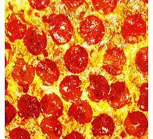 Pizza by Bethany-Bailey