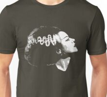 Bride of Frankenstein (1935) Unisex T-Shirt