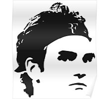 RF face Poster