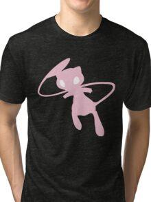 Mew Minimalist Tri-blend T-Shirt