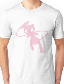 Mew Minimalist Unisex T-Shirt