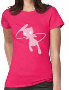 Mew Minimalist Womens Fitted T-Shirt