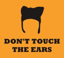 Don't Touch the Ears by mta-sextape