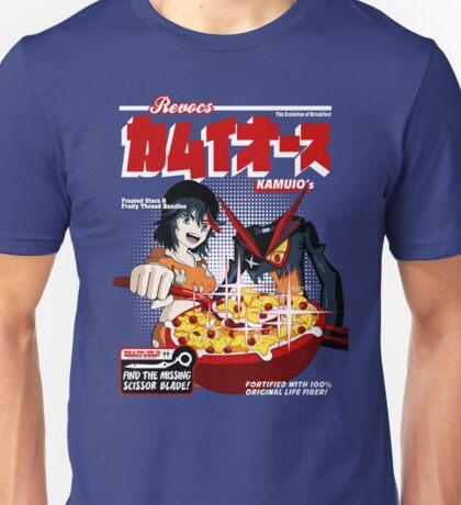 Revocs Kamuio's T-Shirt