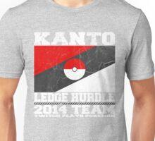 Kanto Ledge Hurdling Team 2 Unisex T-Shirt